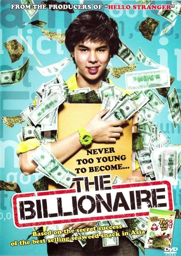 The Billionaire Thai Movie Film Motivasi Motivasi Bisnis