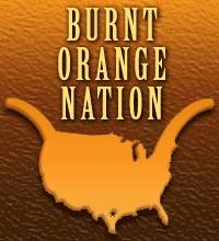 Burnt Orange Nation focuses on the University of Texas Longhorns