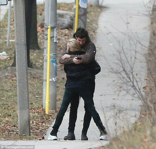 Shawn Mendes and Hailey Baldwin 2017