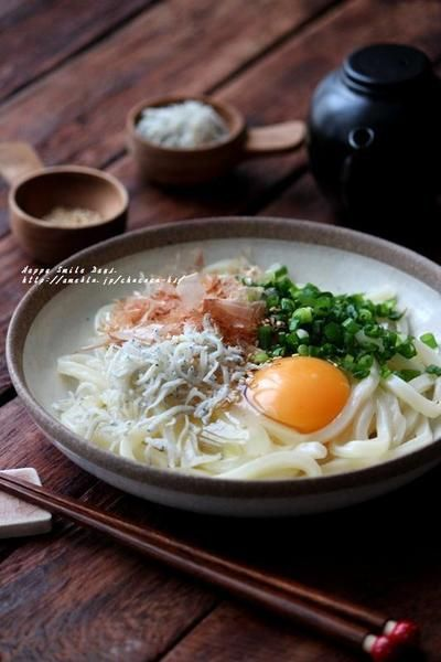 レンジで簡単。朝うどん。 by 柳川かおりさん | レシピブログ - 料理 ...