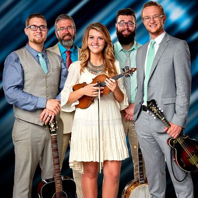 NBC - America's Got Talent - Season 10 - Mountain Faith Band