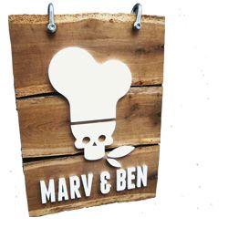 RESTAURANTEN - MARV & BEN
