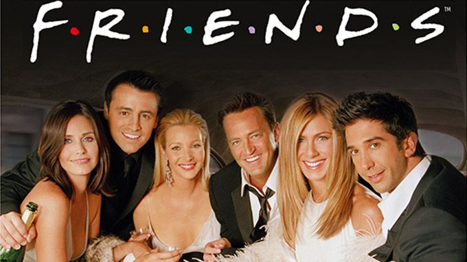 The 5 Funniest Friends Episodes Of All Time - http://www.lifedaily.com/the-5-funniest-friends-episodes-of-all-time/