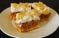 Habos almás recept Molnár Andrea konyhájából - Receptneked.hu