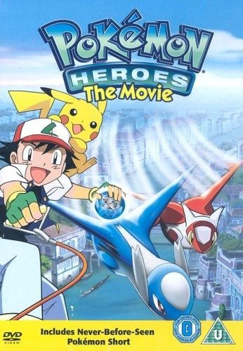 Pokemon Movie recommendations of the month: this ( its so greatly written for a pokemon 3rd gen movie) if you haven't seen it, watch it (all the Pokemon movies are good, except pokemon 4 ever, no offense) here's a link to watch it