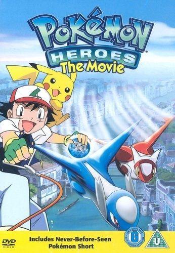 Amazon.com: Pokemon 3 - The Movie: Veronica Taylor ...