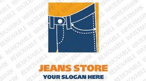 Fashion,Low Budget,Zero Logo Templates by Logann