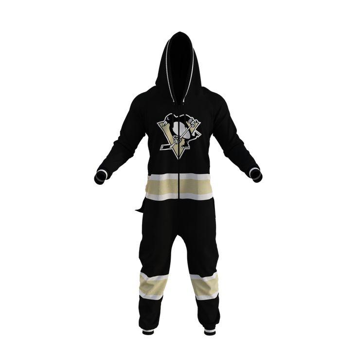 Pittsburgh Penguins NHL Onesie - Hockey Sockey... This is so legit it's not even funny #Pens #BurghProud