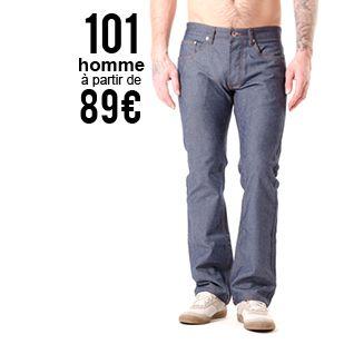 Jeans : patron à télécharger sur le site 1083.fr