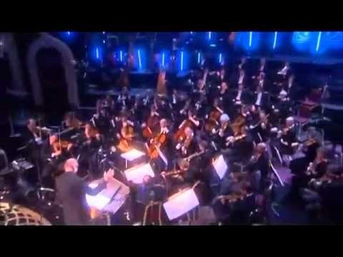 Zbigniew Wodecki - Amazing Grace - YouTube