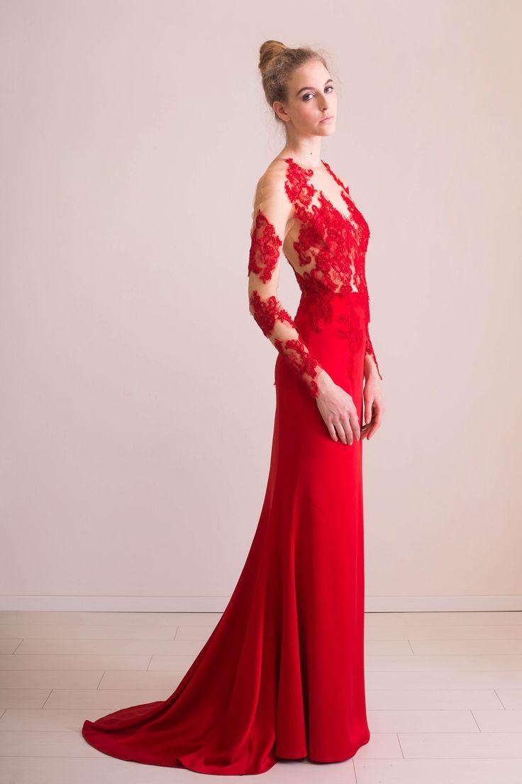 Nora Sarman / Dress Anna