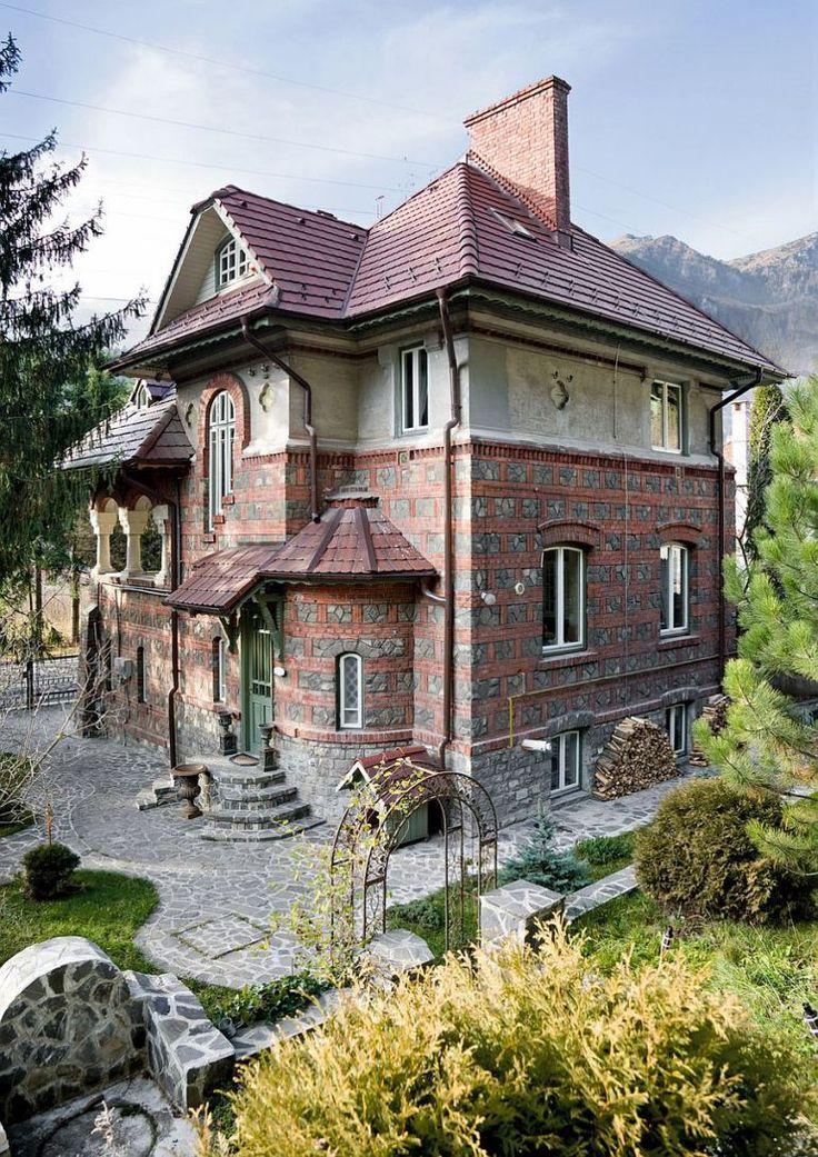 adelaparvu.com despre vila la Sinaia, Poem Boem Sinaia, Romania (23)