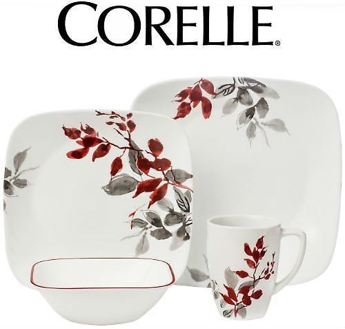 Kmart offers Up to 40% Off Corelle Dinnerware Sets + $60 SYW