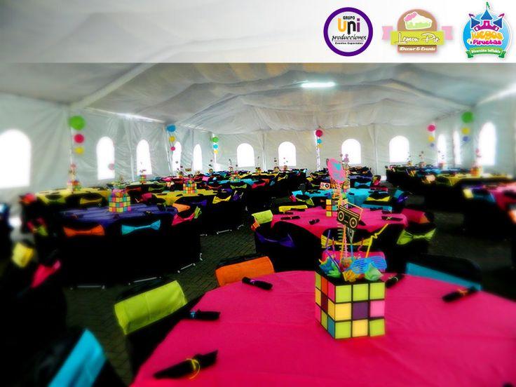 fiesta de los 80 - Buscar con Google                                                                                                                                                                                 Más