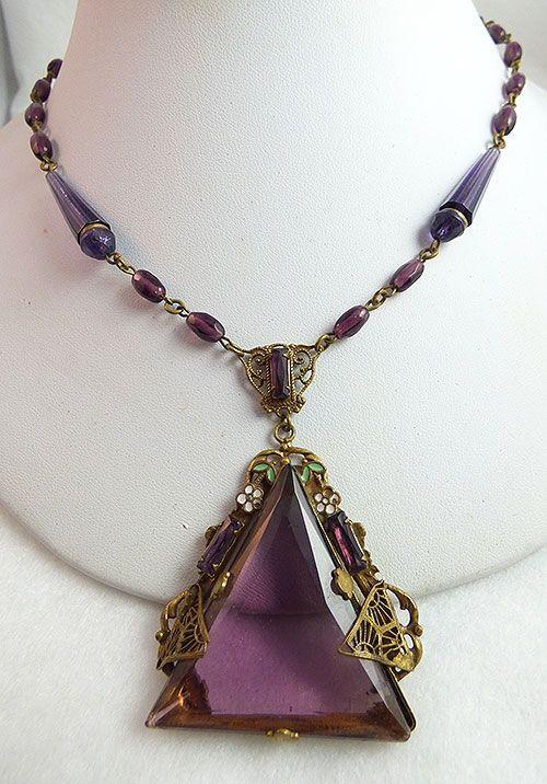 Vintage czech jewelry eBay