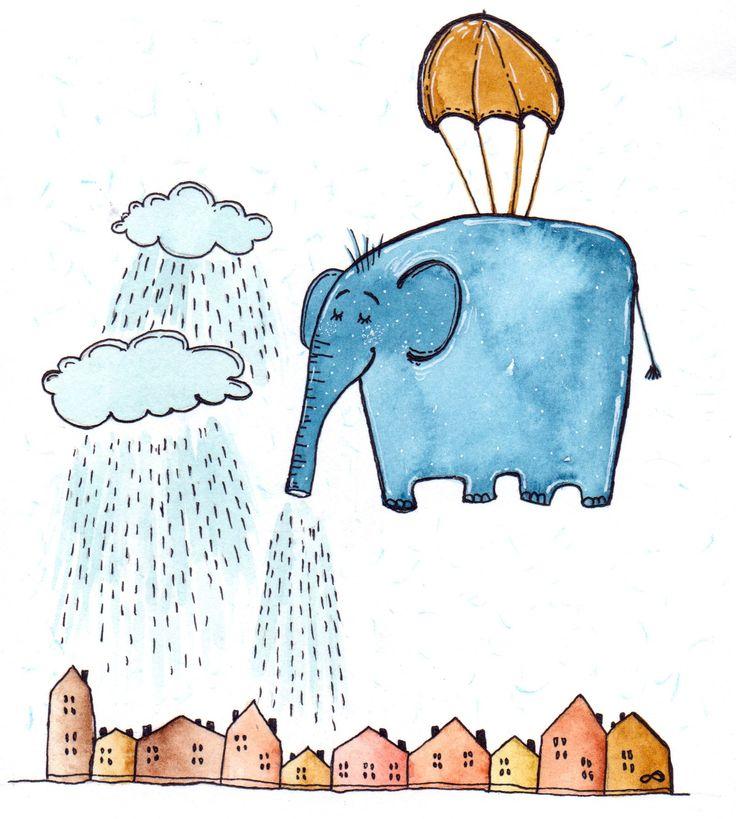 Иллюстрация Тани Самошкиной