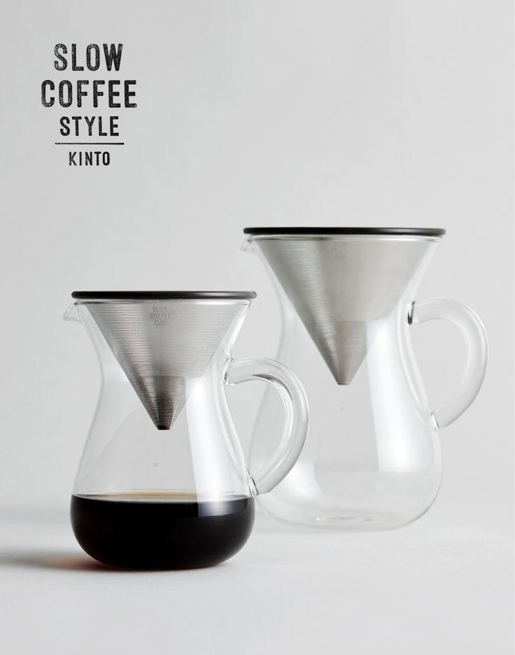 KINTO|コーヒーカラフェセット