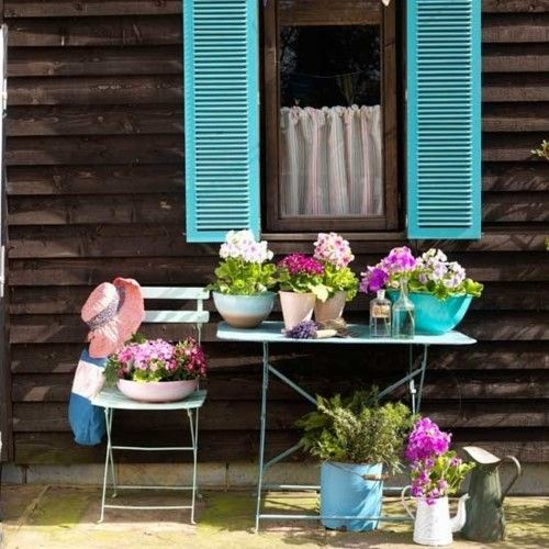 Teal Shutters: 1000+ Images About HOME/Awnings-Shutters On Pinterest