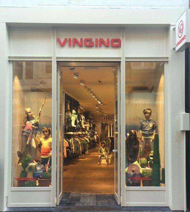 Vingino Store Maastricht, The Netherlands
