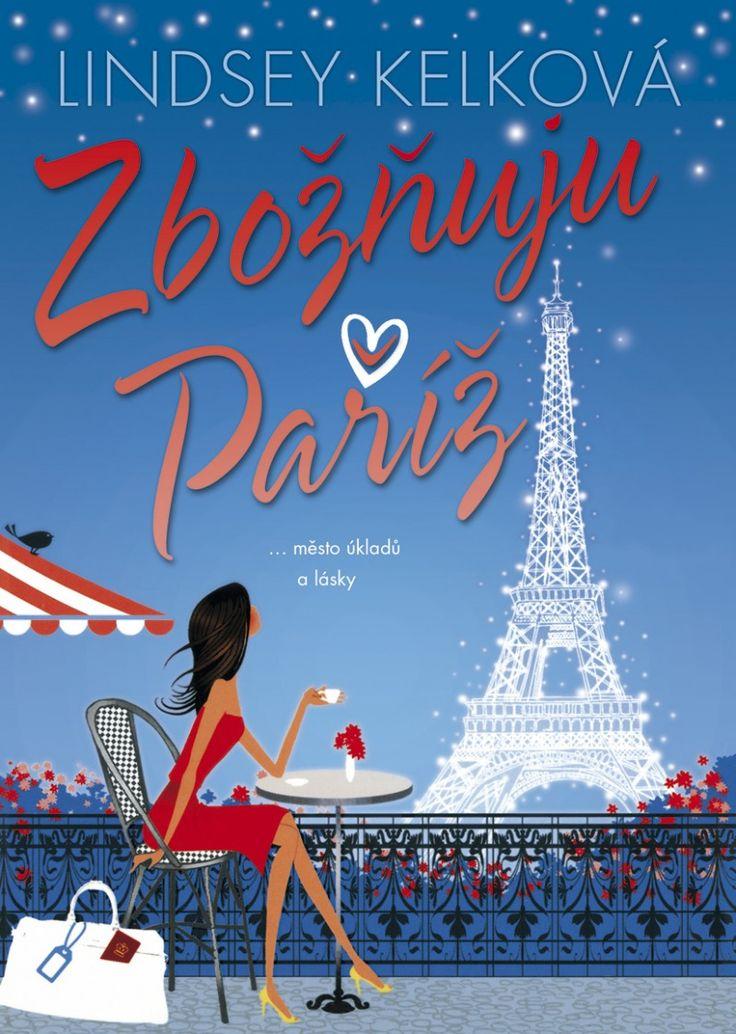 Zbožňuju Paríž