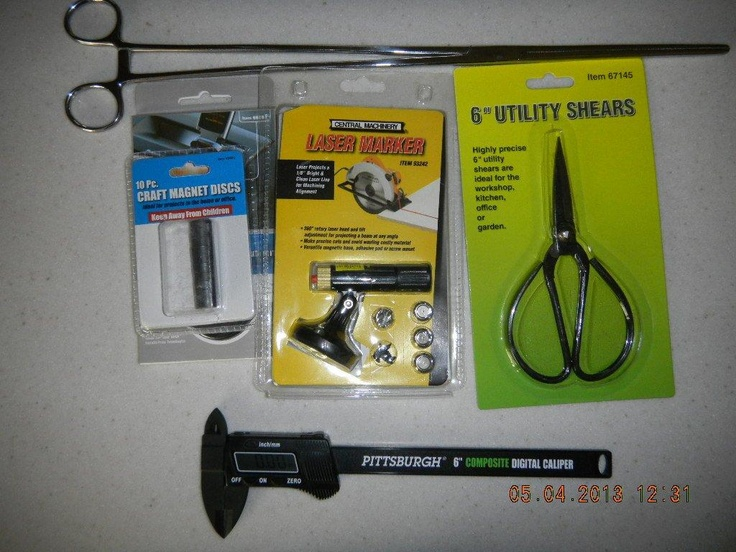 1000 Images About Harbor Freight On Pinterest