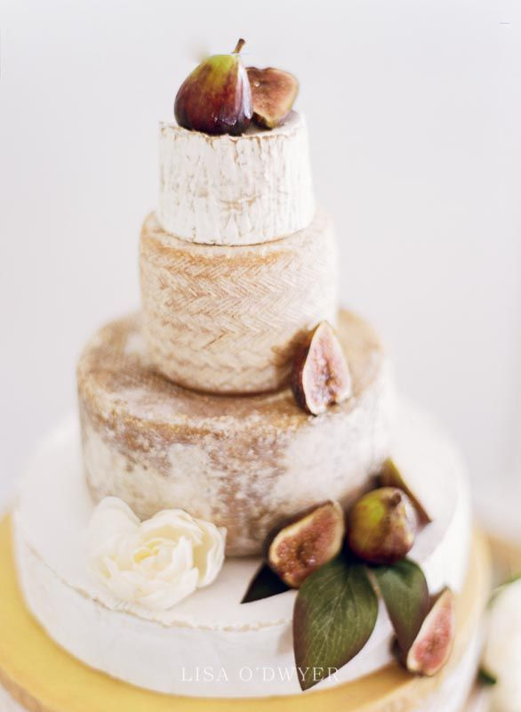 cheese-wedding-cake-Babette's-feast-Lisa-O'Dwyer-2 | wedding cake alternative | cheese wheels cake