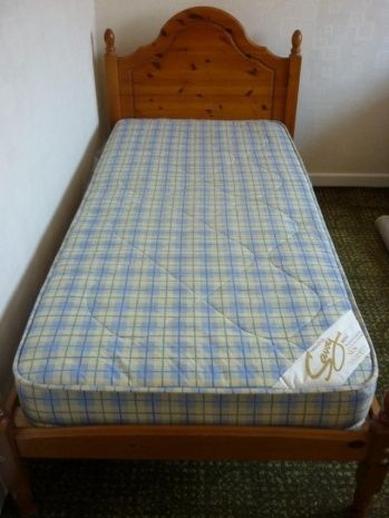 Second Hand Single Mattress For Sale