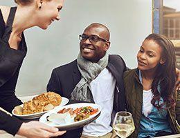 Not just fast food: Most restaurants serve too many calories   Samaritan Healthcare
