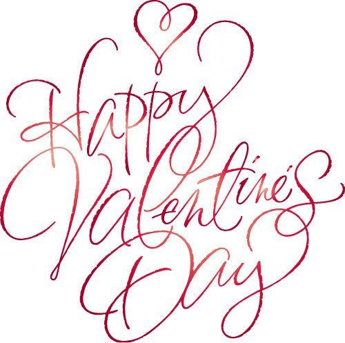 Imagini- Valentine's day |StolenIMG - Happy - Valentine - day , red - romantic , quote - beautiful