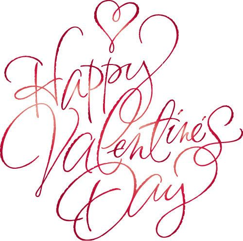 Imagini- Valentine's day |StolenIMG - Happy - Valentine - day , red - romantic , quote - beautiful