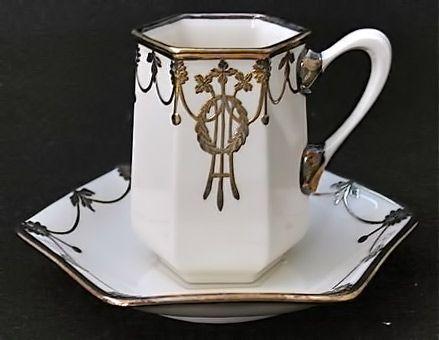 Zoznamka Belleek porcelán