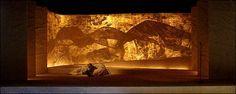 MATTEO SOLTANTO - Set design / Scenografia: I drammi didattici, di B.Brecht, regia di Gabriele Tesauri.