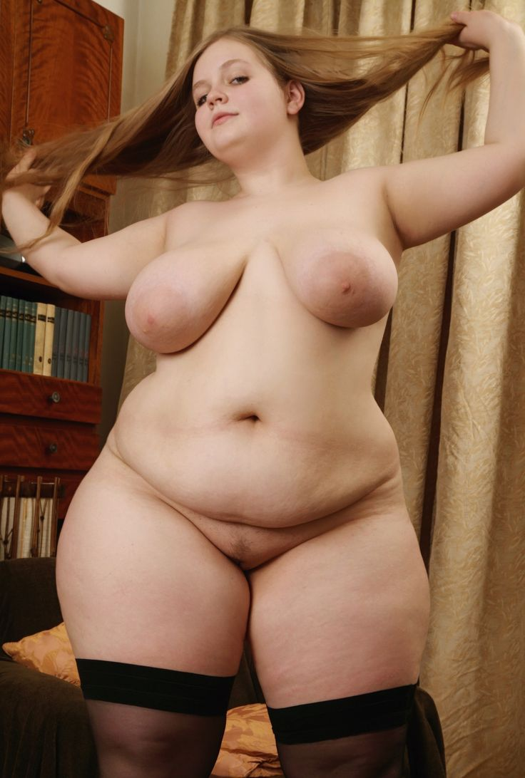 Big fat sexy naked women