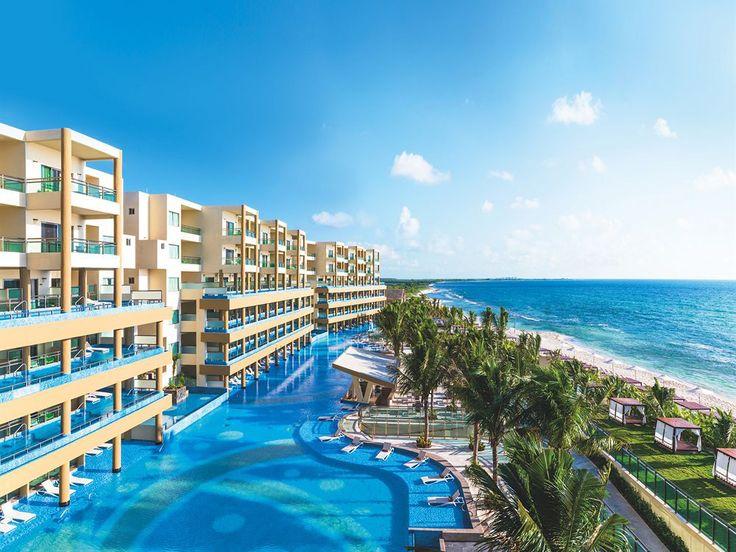 Top 20 Resorts in Mexico (Caribbean Coast): Readers' Choice Awards 2015