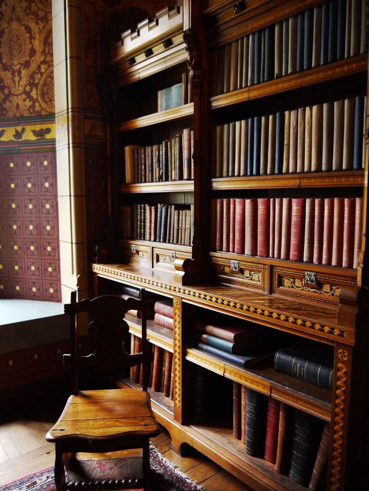 129 Best Victorian Library Images On Pinterest Library