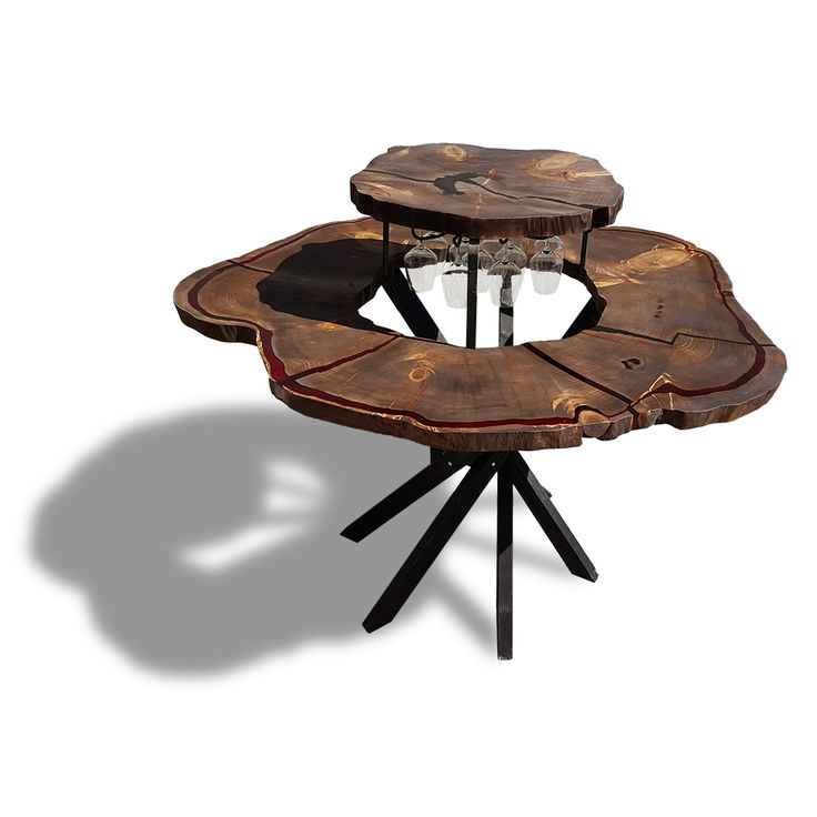 Resin Table, Epoxy, Furniture Design, Synthetic Resin