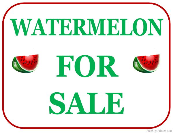 18 best Produce for Sale images on Pinterest Fruit, Printable - free for sale signs for cars