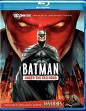 Batman: Under the Red Hood [Special Edition] [Blu-ray], 1000115997