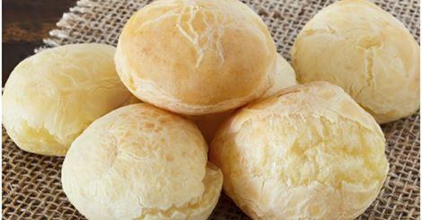 """Solo tres ingredientes y unos minutos es lo que toma preparar este """"pan"""" esponjoso, sin hidratos de carbono. La opción perf..."""