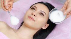 Unglaublich, diese Gesichtsmaske entfernt Narben, Pickel, Akne und Falten schon bei der ersten Anwendung