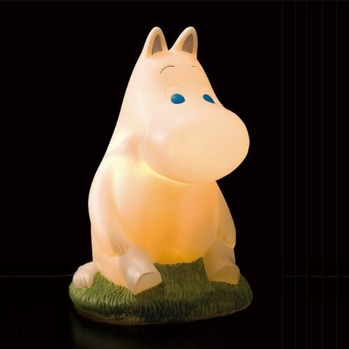 Finnish Moomin design