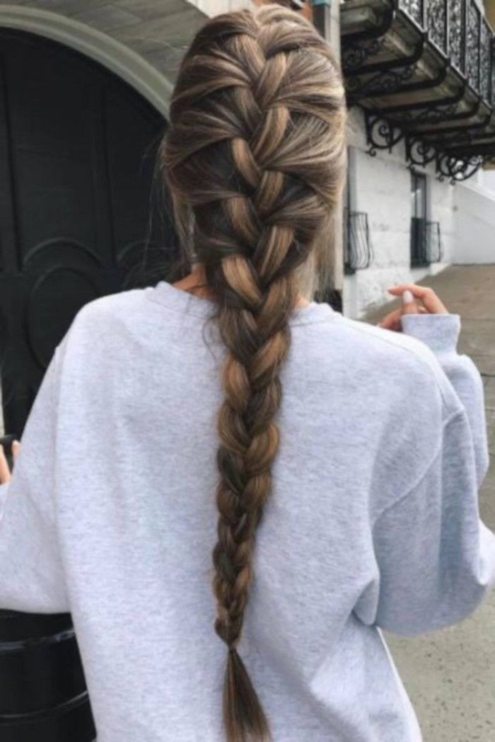 Your Ultimate Guide To Different Types Of Braids Hairstyles