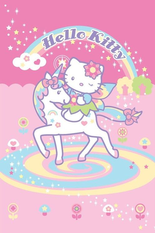32 best hk fairy angel images on pinterest sanrio hello kitty hello kitty wallpaper and hello - Hello kitty couleur ...
