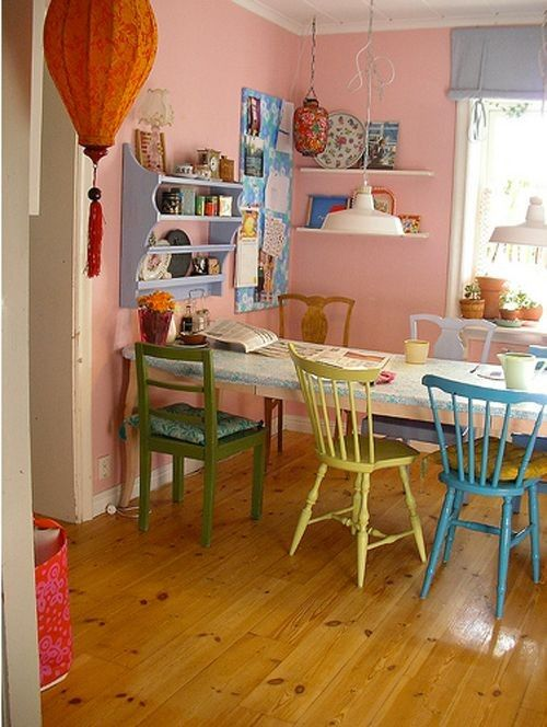 Renovace nábytku - jak na to