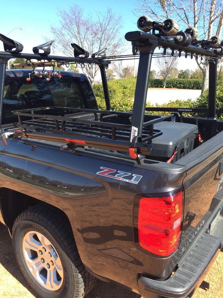 Kayak Racks for Trucks DIY Ideas 40 Kayak rack, Kayak
