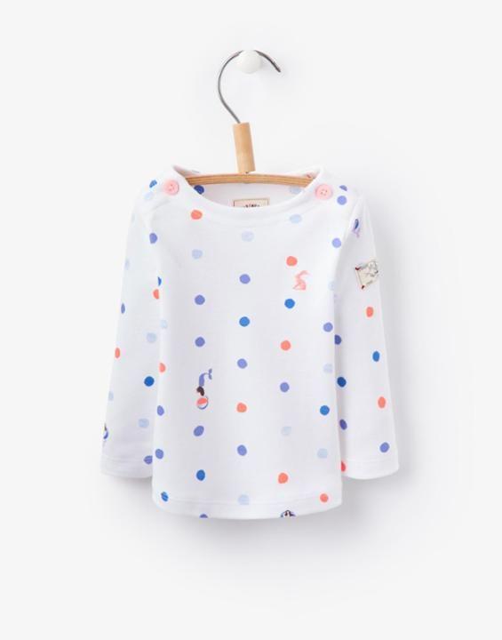 BABYMARINA Baby Jersey Top