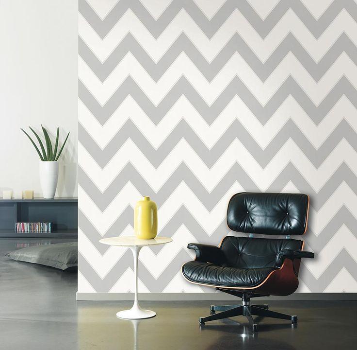 Muster Tapete Dunkelblau : Muster Tapete auf Pinterest Chevron Tapete, Muster und Heilige