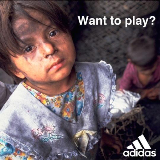 nike child labour 11 facts about sweatshops  unreasonable hours, child labor, and a lack of benefits for workers  global estimates on child labour.