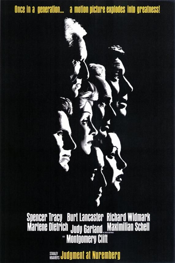 Director: Stanley Kramer | Reparto: Spencer Tracy, Burt Lancaster, Richard…