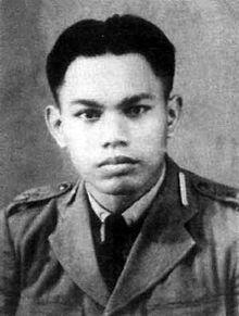 AGUSTINUS ADISUTJIPTO; Bapak Penerbang Indonesia